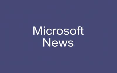 Microsoft Teams Neuerungen Oktober 2020