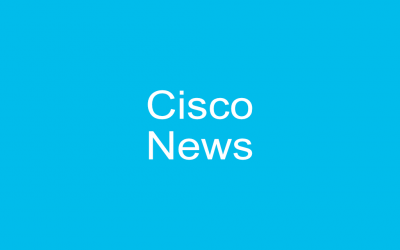 "Cisco gewinnt ""Best Collaboration Platform Award"" 2020"