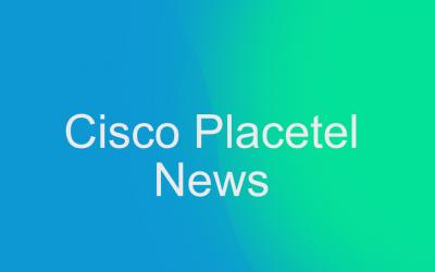 Neu: Cisco Webex Videoequipment bei Placetel verfügbar